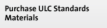 Purchase ULC Standards Materials